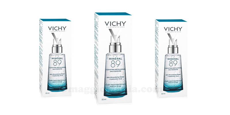 Vichy Minéral 89 prodotto