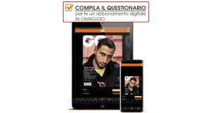 abbonamento digitale GQ Italia omaggio