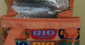 borsa frigo Rio Mare di Sole 1