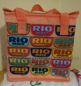 borsa frigo Rio Mare di Sole 2
