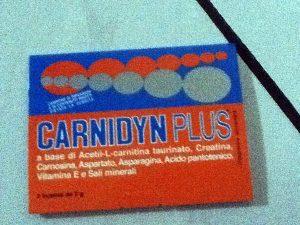 bustine omaggio Carnidyn Plus di Tataa71j