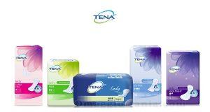 campioni omaggio TENA Lady