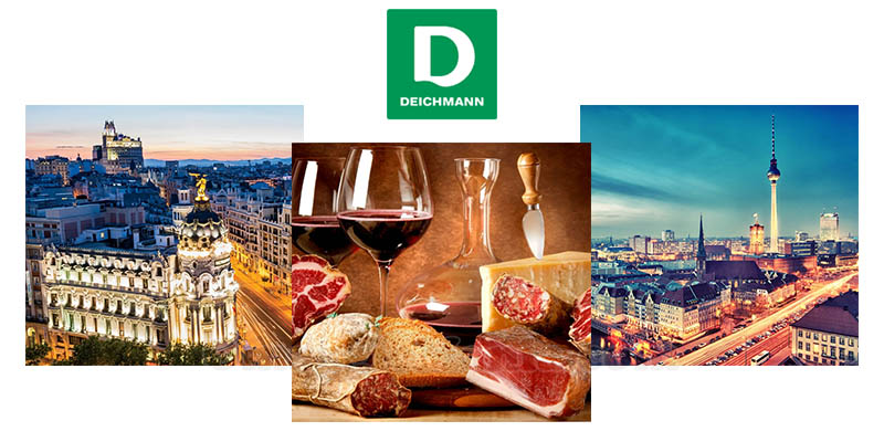 concorso Deichmann Your Summer Outfit