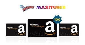 concorso Maxibon Maxituber 2017
