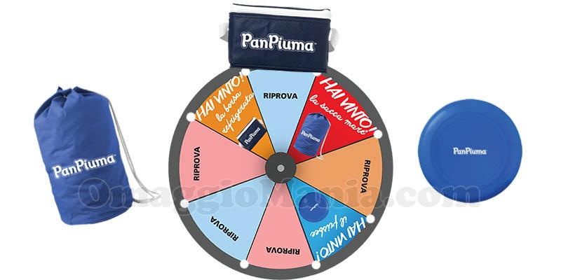 concorso PanPiuma Gira l'estate