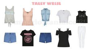 concorso Say Tally Weijl