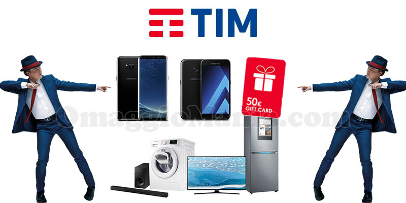 concorso TIM Star