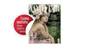 coupon Vanity Fair 25 2017