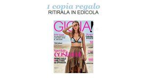 coupon omaggio Gioia 22