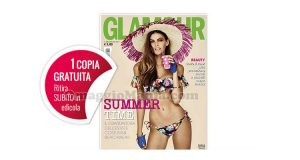 coupon omaggio Glamour 300