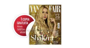 coupon omaggio Vanity Fair 23