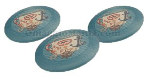 frisbee Cameo omaggio
