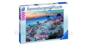 puzzle Ravensburger Santorini