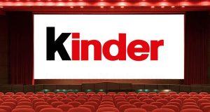 sala cinema Kinder