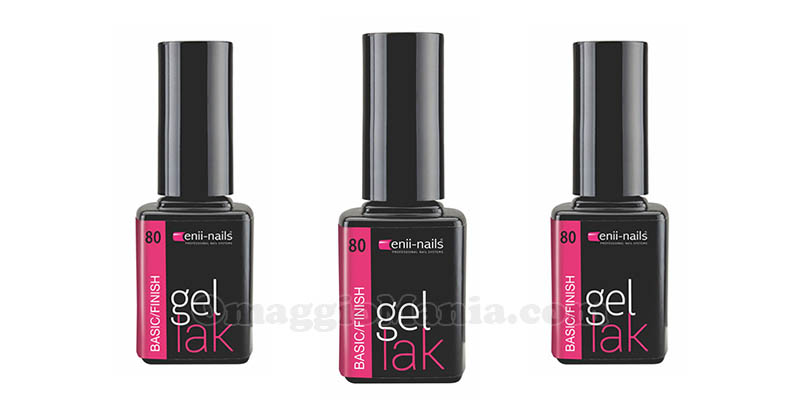 smalti gel Lak EniiNails