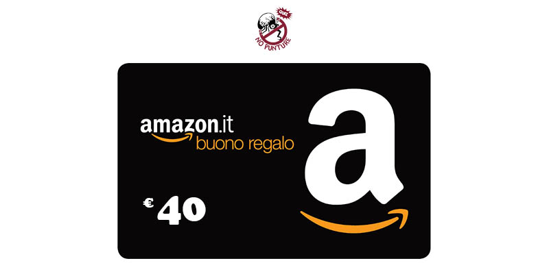 vinci buono Amazon No Punturevinci buono Amazon No Punture