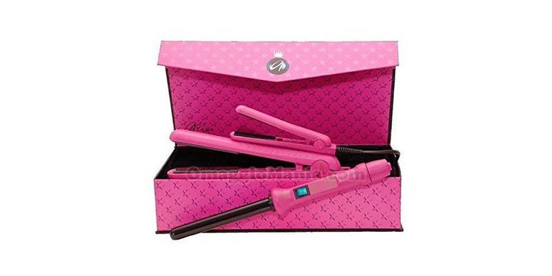 Allure Beauty Box Pinky Aria Beauty