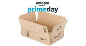 Amazon Prime Day 2017 package