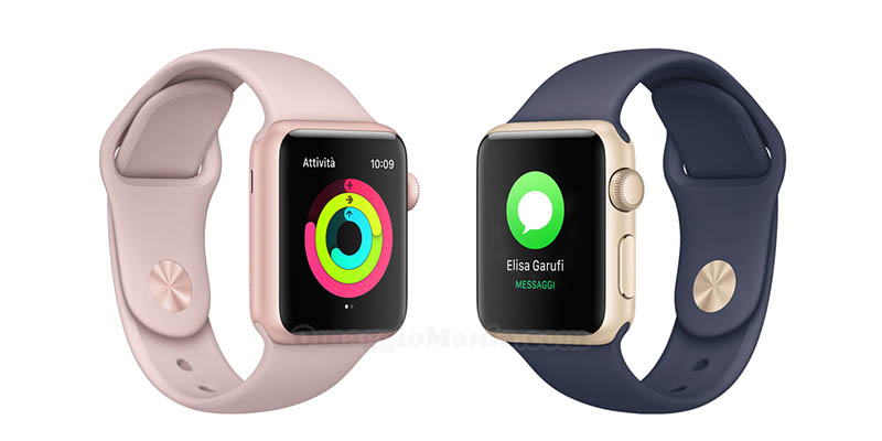 Apple iWatch Series 1