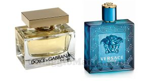 Dolce&Gabbana The One Versace Eros