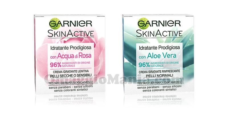 Garnier SkinActive Idratante Prodigiosa