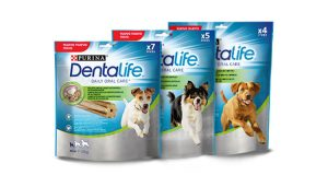 Purina Dentalife snack cani