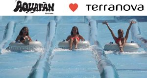 Terranova Day Aquafan