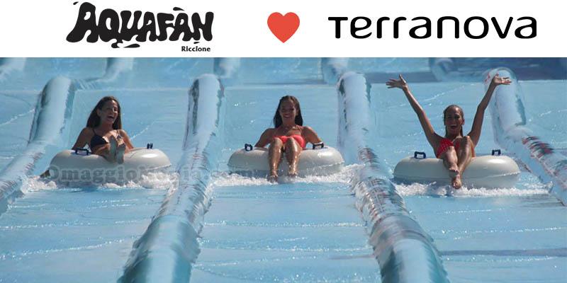 Terranova Day Aquafan
