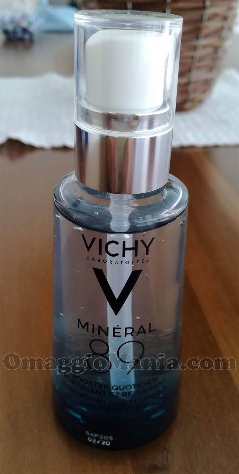 Vichy Minéral 89 di Tiziana