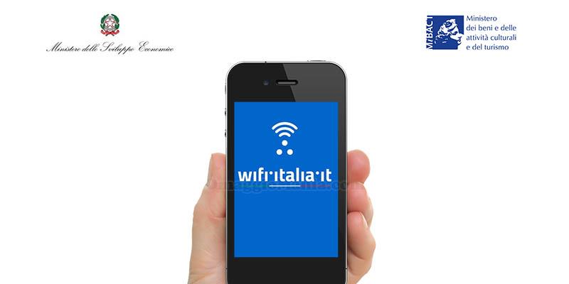 Wifi Italia It