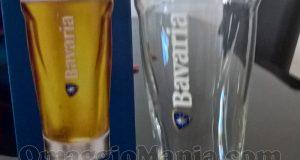 bicchiere Birra Bavaria omaggio di Simona