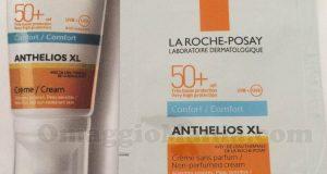 campione omaggio La Roche-Posay Anthelios XL di Dorjeta