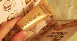 campione omaggio Pantene Ampolla di Beatrice