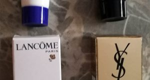 campioni omaggio Yves Saint Laurent o Lancôme di Sole