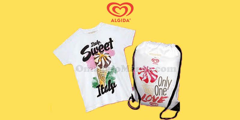 concorso Algida Summer Party 2017