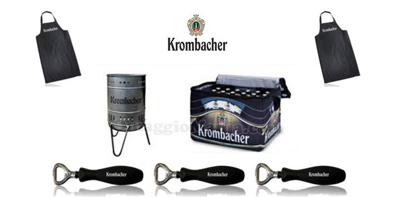 concorso estate Krombacher 2017