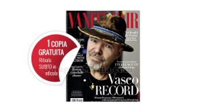 coupon omaggio Vanity Fair 26