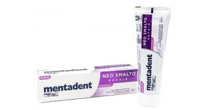 dentifricio Mentadent Neo Smalto Repair Original