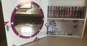 kit Essence Gloss Station di Tamara