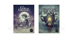 libri Carlo Deffenu Watson Edizioni
