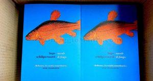 libro Nuvole di Fango di Inge Schilperoord