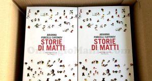 libro Storie di Matti Arianna Porcelli Safonov