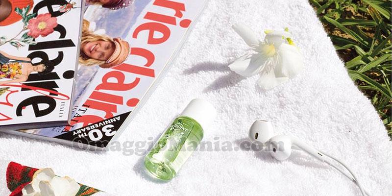 minitaglia Biopoint Cristalli Liquidi L'Essenziale con Marie Claire