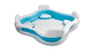 piscina gonfiabile Lesara
