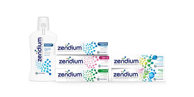 prodotti Zendium