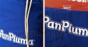 sacca mare PanPiuma di Antonietta