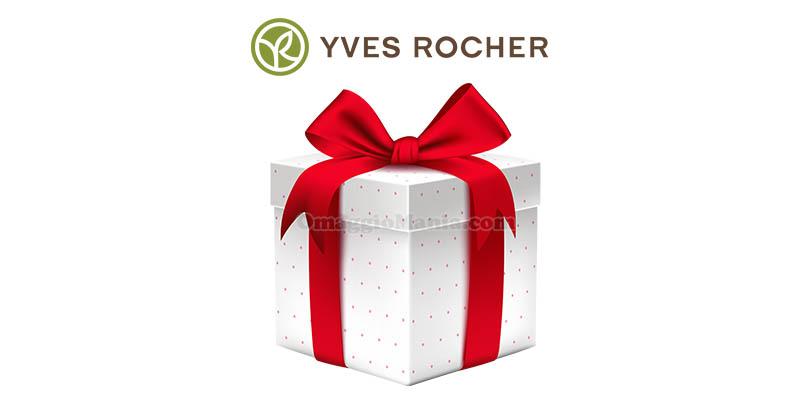 sorpresa Yves Rocher