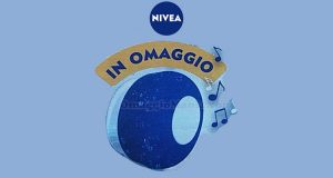 speaker bluetooth impermeabile Nivea omaggio
