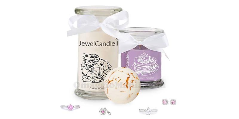 vinci kit JewelCandle 10-07-2017