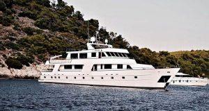 yacht The Royal Scottish Shipping Line